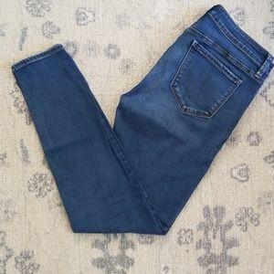 Stylus skinny jeans size 6